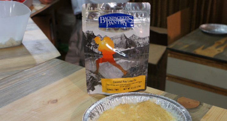 Backpackers Pantry Reviews
