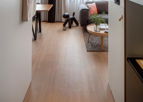 Copper Piping Floor Design Ideas