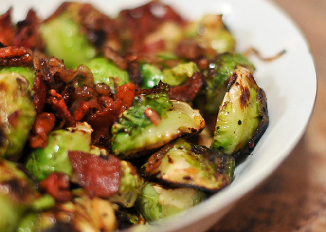 Saltgrass Brussel Sprouts for Delicious Recipe You Can Try
