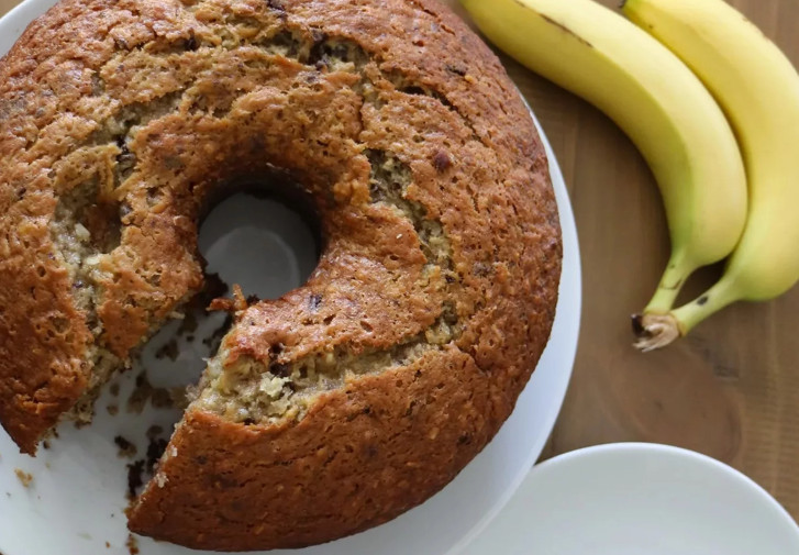 Chrissy Teigen Banana Bread Recipe – How to Make Banana Bread Like a Celebrity Chef