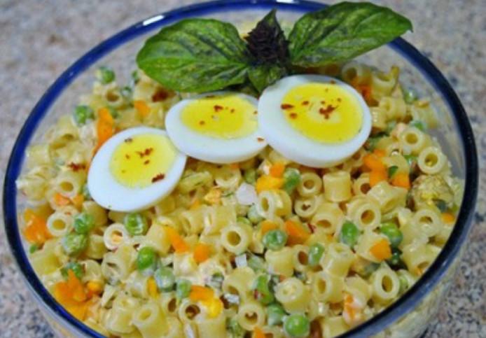 Delicious Ditalini Pasta Salad Recipe