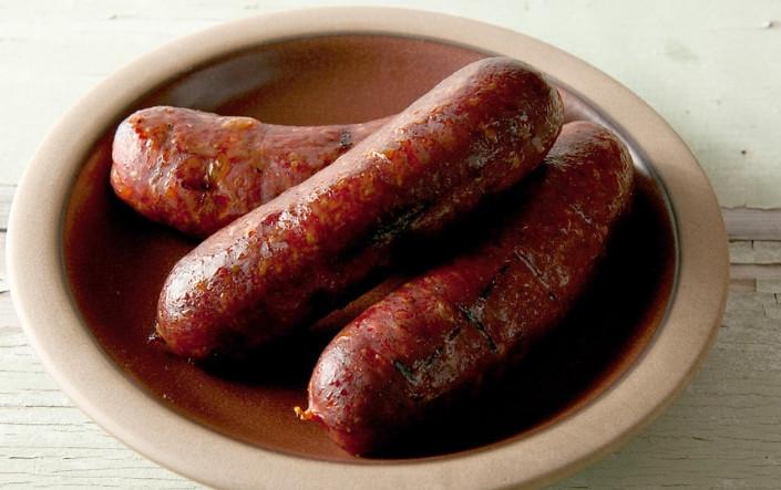 Andouille Sausage Publix