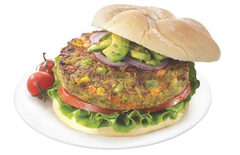 Dr. Praeger's California Veggie Burgers Benefits