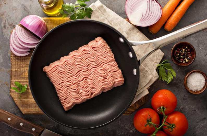 Defrosting Ground Turkey in Four Quick and Easy Methods